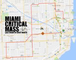 Miami Beach Map Miami Beach Air Show World Outgames And Critical Mass Mean Miami