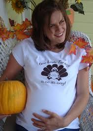 baby turkey thanksgiving baby turkey thanksgiving maternity shirt for fall customizable