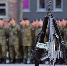 Kino Bad Salzungen Freiwilligenarmee Maidan Veteranen Trainieren Für Kampfeinsatz Welt