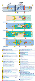 bureau de change michel deckplans mont st michel ferry cruise ship deck plan bretagne09 dpx1