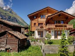 Chalet Ulysse Zermatt Switzerland Booking Com