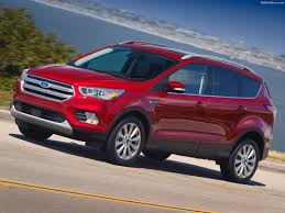 Ford Escape Exhaust System - ford escape 2017 pictures information u0026 specs
