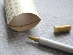 Que Faire Avec Des Rouleaux De Papier Toilette Diy Que Faire Des Rouleaux De Papier Toilette Modes U0026travaux