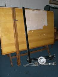 Vemco Drafting Table Photo Mayline Futur Matic Drafting Table Images Vemco Drafting