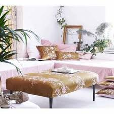 Pink Bedroom Cushions - plushious cushion in dusky pink pink velvet french bedroom