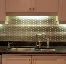 mini subway tile kitchen backsplash looking subway backsplash tile ideas for landscape decor in