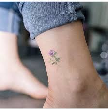 best 25 delicate flower tattoo ideas on pinterest dainty flower