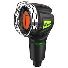 propane heater with fan mr heater utv golf cart portable propane heater 4 000 btu 648951