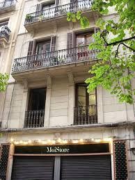chambre hote barcelone chambre d hote barcelone espagne view of building de casa marcelo
