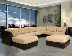 New Ideas Individual Sectional Sofa Pieces With Leather Sofas Pieces
