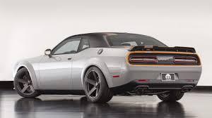 Dodge Challenger All Black - all wheel drive dodge challenger is mopar u0027s idea for all weather