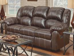 Recliner Sofa Reviews Why You Should Not Go To Leather Reclining Sofa