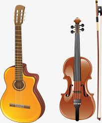guitar vector guitar ornament guitar hd png image for free