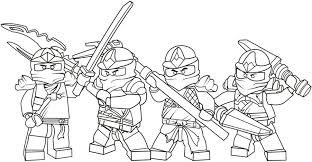 coloring pages endearing lego ninjago coloring pages print