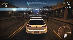need for speed apk need for speed no limits v1 0 19 apk data android gapmod appmod