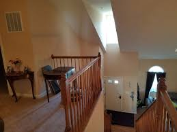 residential interior painting professional painting silver