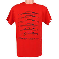 dodge charger clothing dodge charger t shirt evolution of the charger