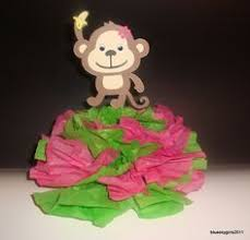 Baby Monkey Centerpieces by Babies R Us By Design Monkey Plush Character Basket Babies