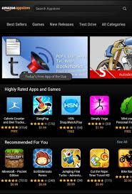 tired play store use amazon appstore on your nexus 7