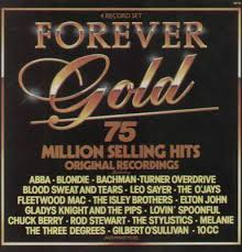 Vanity Fair Hitchin A Ride Various Forever Gold Vinyl Lp At Discogs