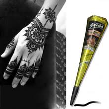 buy henna tattoo and get free shipping on aliexpress com