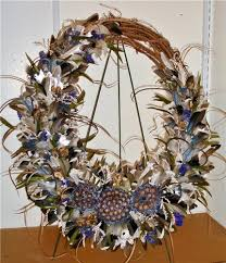 turkey feather wreath mallard duck feather wreath changer taxidermy llc
