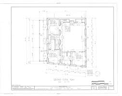 file second floor plan long sanchez house 43 marine street