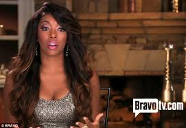 porche with real hair from atalanta housewives porsha williams gets revenge on her ex by scratching his face out