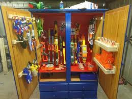 nerf bedroom 5 nerf storage solutions to fit your level of commitment ray squad
