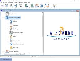 outdoor power equipment software pos inventory control