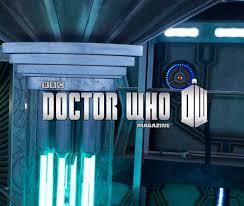 Tardis Interior Door New Tardis Interior Revealed Update Doctor Who Tv