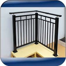 Handrail End Cap Handrail End Cap Black