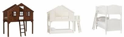 Pottery Barn Tree Pottery Barn Kids Save Up To 30 On Tree House Bunk Beds