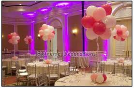 balloon centerpiece party centerpieces l decorations miami