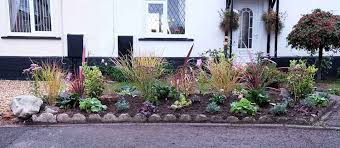 Low Maintenance Front Garden Ideas Small Front Garden Design Ideas Uk Cori Matt Garden