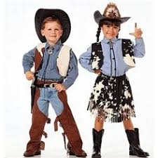 cowgirl toddler fancy dress costume age 3 toddler fancy dress