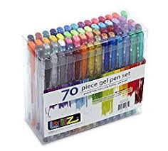 black friday professional color penciles amazon gel pens coloring book supplies for addicted colorists