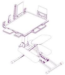 all in one desk and chair the edge desk ergonomic workspace workspaces desks and easy storage