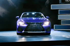 lexus rc f sport youtube 2015 lexus rc f first look motor trend
