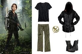 Katniss Everdeen Halloween Costume Tweens Wanted Halloween Costumes Wear Halloween