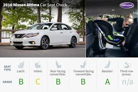 nissan altima 2016 for sale by owner 2016 nissan altima car seat check news cars com