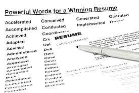sales key words keywords resume skills sales words action for successful resumes