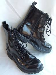 womens black combat boots size 11 39 best boots images on confidence brown suede and