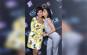 Kris Jenner Business Email by Kris Jenner To Launch Young Maternity Line Amid Kylie U0027s Pregnancy