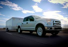 Ford Diesel Truck Fuel Economy - advice picking the right axle ratio for your pickup car pro
