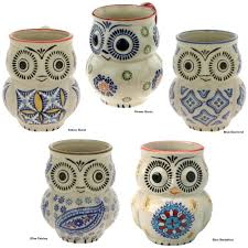 Vintage Owl Lights by Owl Grande Beauty Mug The Literacy Site