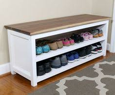 Winslow White Shoe Storage Cubbie Bench Winslow White Shoe Storage Cubbie Bench Office Space Pinterest