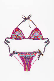 Agua Bendita Leopardo Highend Kids Bikinis Bendita Acrobacia Set