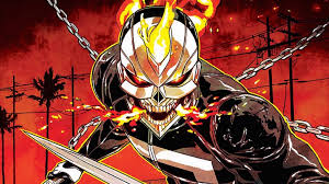ghost rider marvel vs capcom wallpapers ghost rider returns new comic in the works the nerd stash