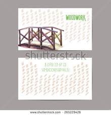 wooden bridge isolated stock images royalty free images u0026 vectors